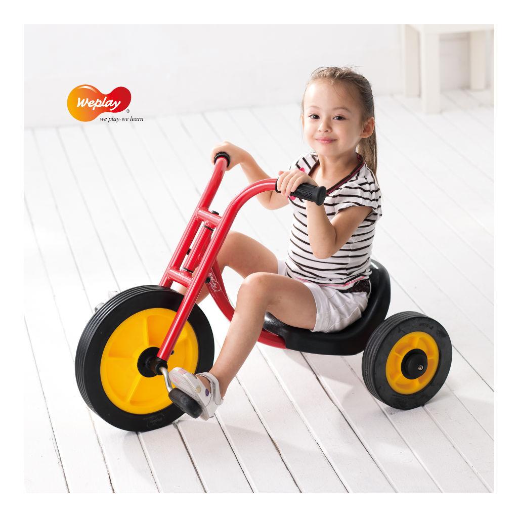 Easy Trike Klein | Weplay