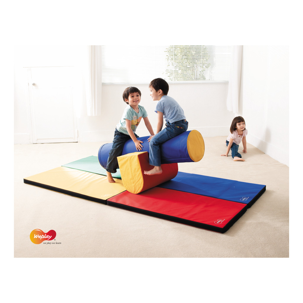 Gym Mat Groen | Weplay