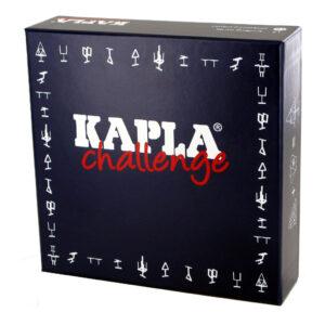 KAPLA 16 Challenge In Kartonnen Doosje kapl-9000016