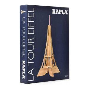KAPLA Eiffeltoren Challenge 105 Plankjeskapl-9000300