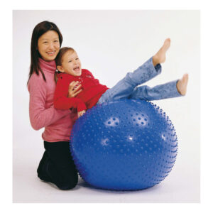 Massage Therapie Bal 75 Cm Weplay Rollen Spelen Wepl-Kb0306