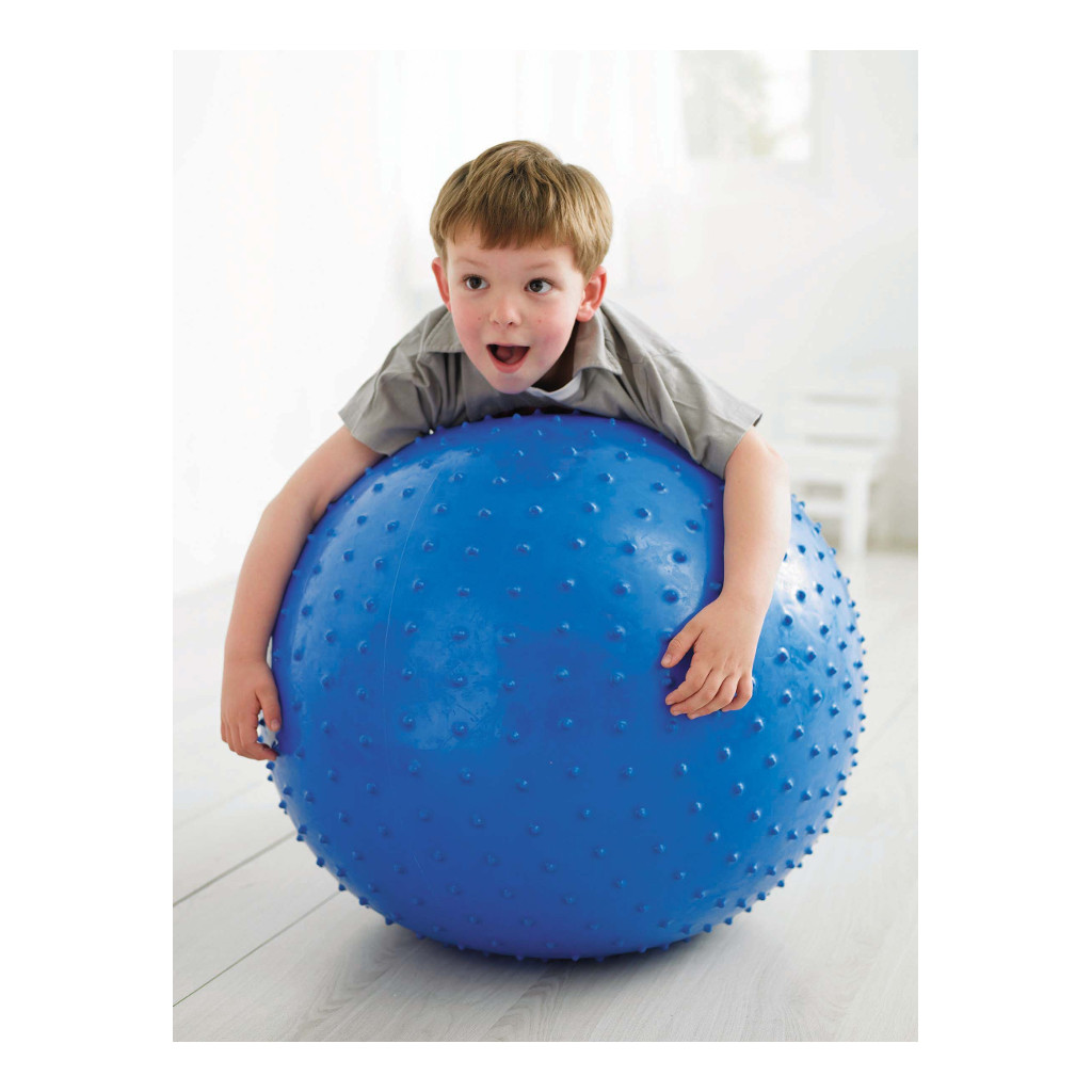 Massage Therapie Bal 75 Cm Weplay Wepl-Kb0306
