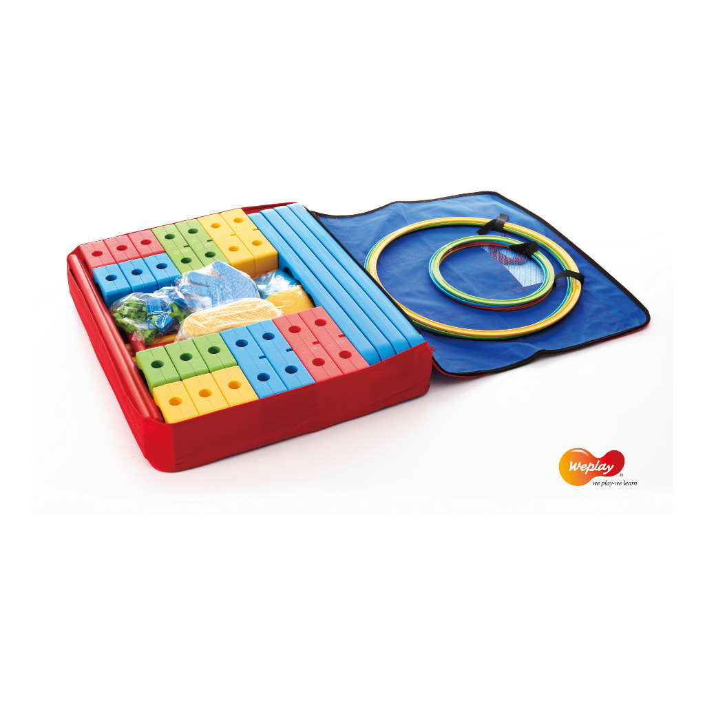 Motoriek Set Universeel | Weplay