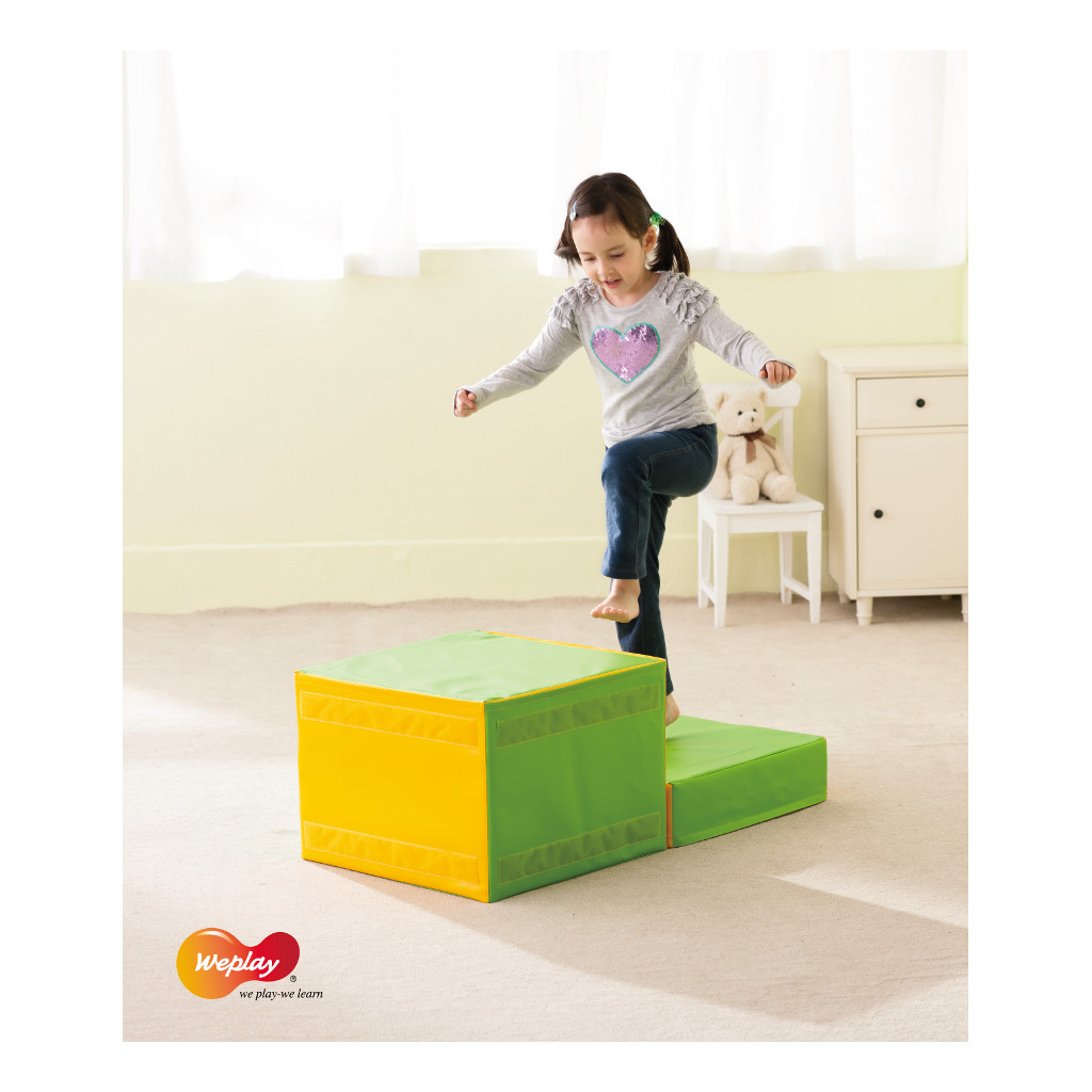 Podium Platform | Weplay