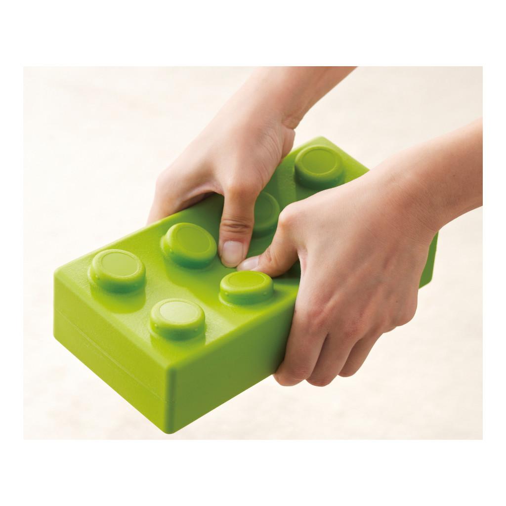 Q-Blokken 64 Stuks Met Opbergtas Weplay Flexibel Zacht Wepl-Kc0004-065
