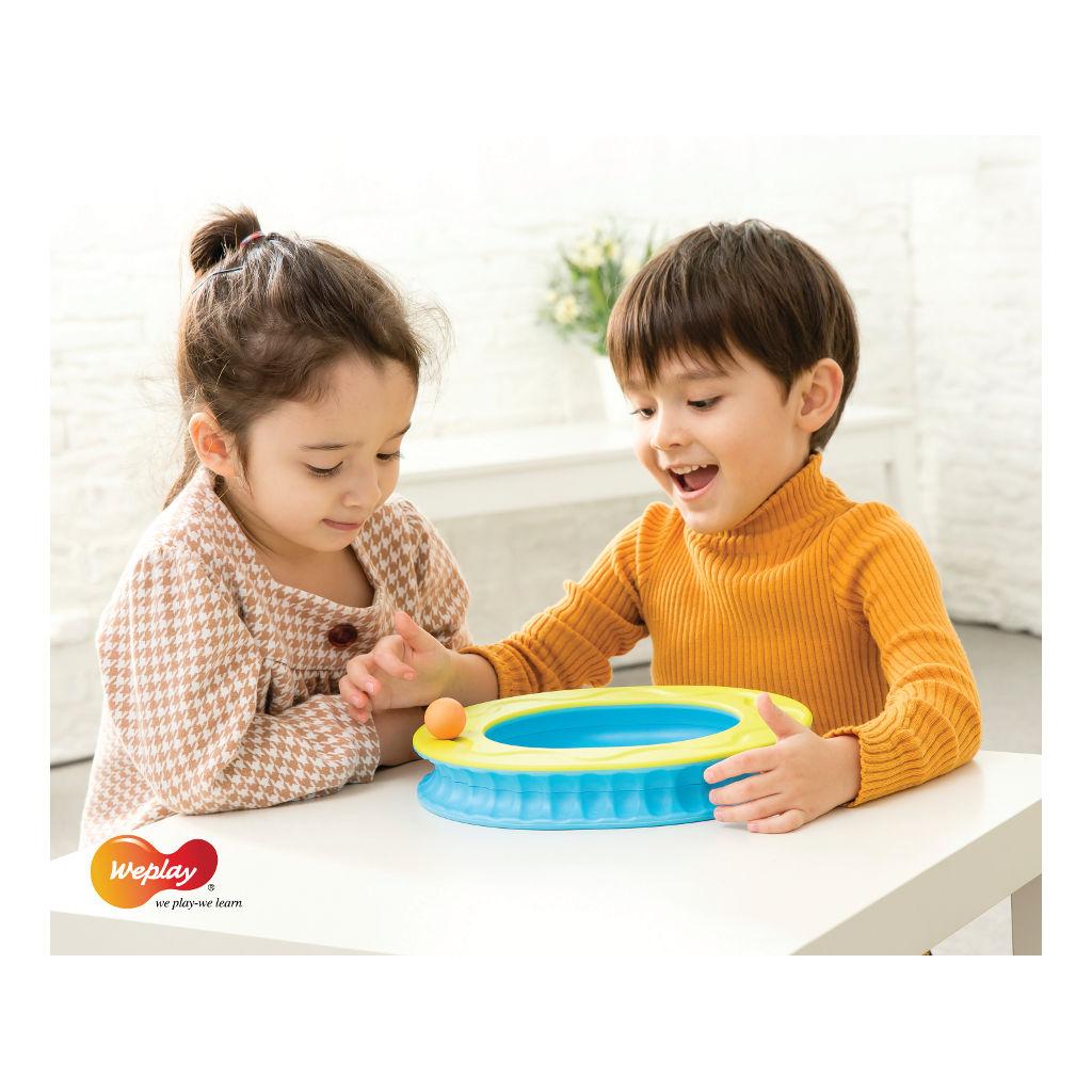 Rolling4Fun Weplay Kinderopvang Wepl-Kf0009
