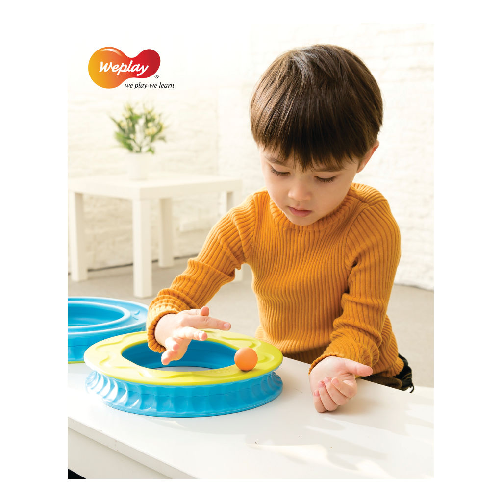 Rolling4Fun Weplay Peuter Wepl-Kf0009