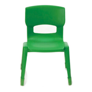 Stoel Groen 34 Cm Weplay Wepl-Ke0004-00G
