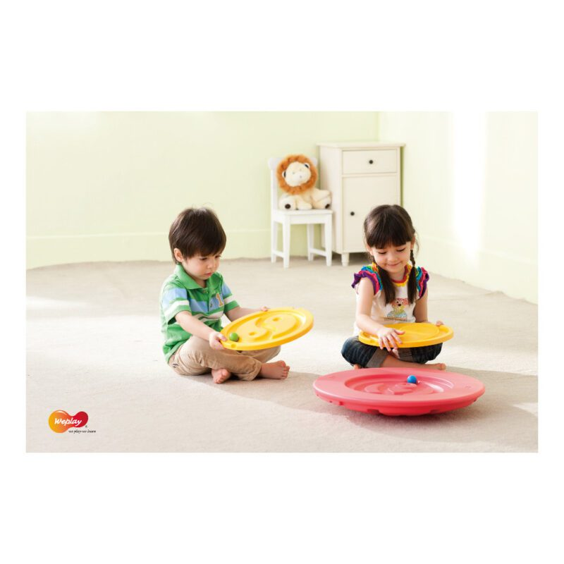 Tai Chi Balance Board 48 Cm | Weplay