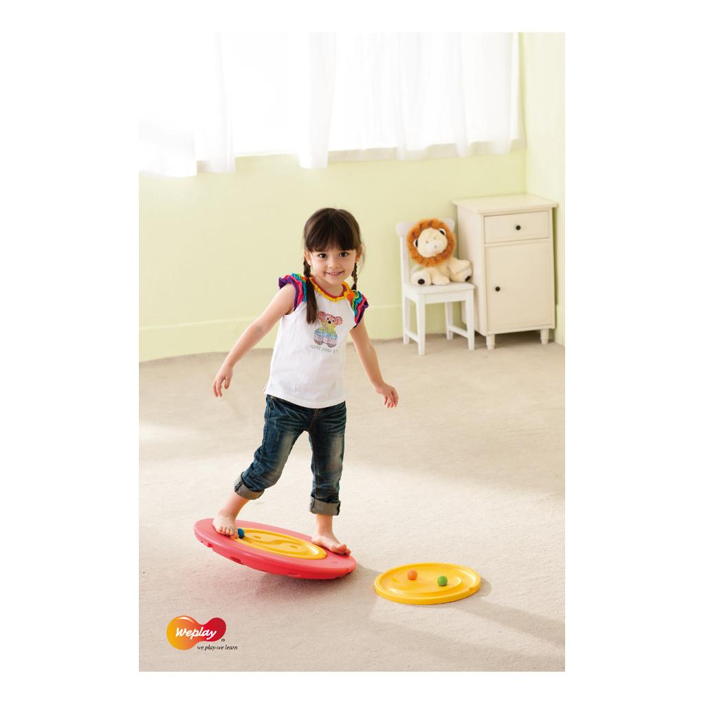 Tai Chi Balance Board 48 Cm   Weplay
