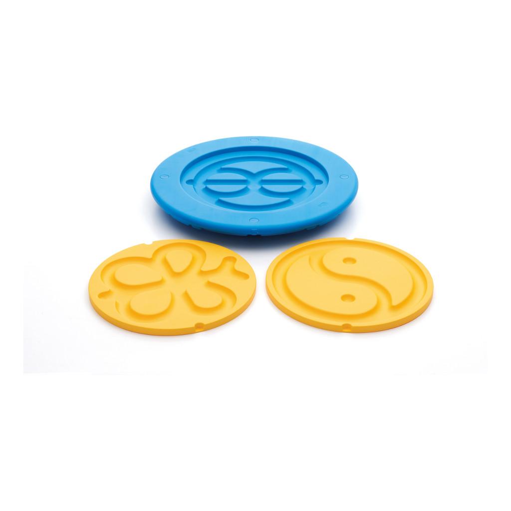 Tai Chi Balance Board 66 Cm | Weplay