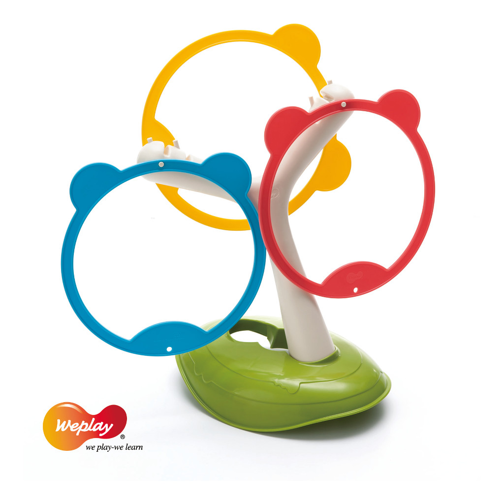 Twiggly Toss | Weplay