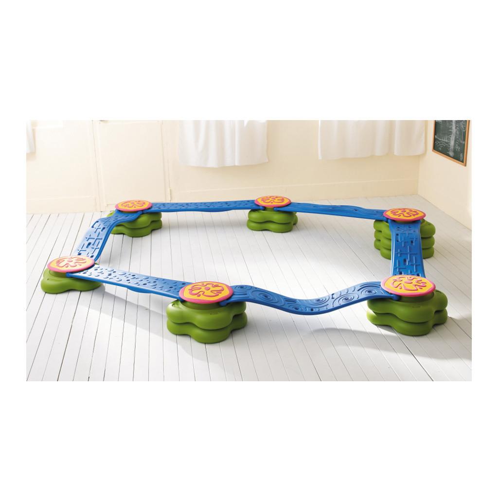 Waterlelie Weplay Weplay Evenwicht Wepl-Km2012-S12