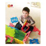 We-Blocks Mini 56 Stuks Weplay Wepl-Kc3002