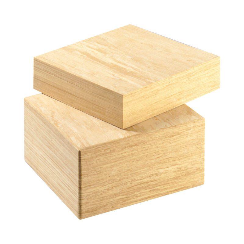 Zachte Blokken Houtkleur 152 Stuks Weplay Verschillende Maten Puzzel Wepl-Kc2102 1024X1024