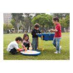 Zand En Watertafel Blauw | Weplay