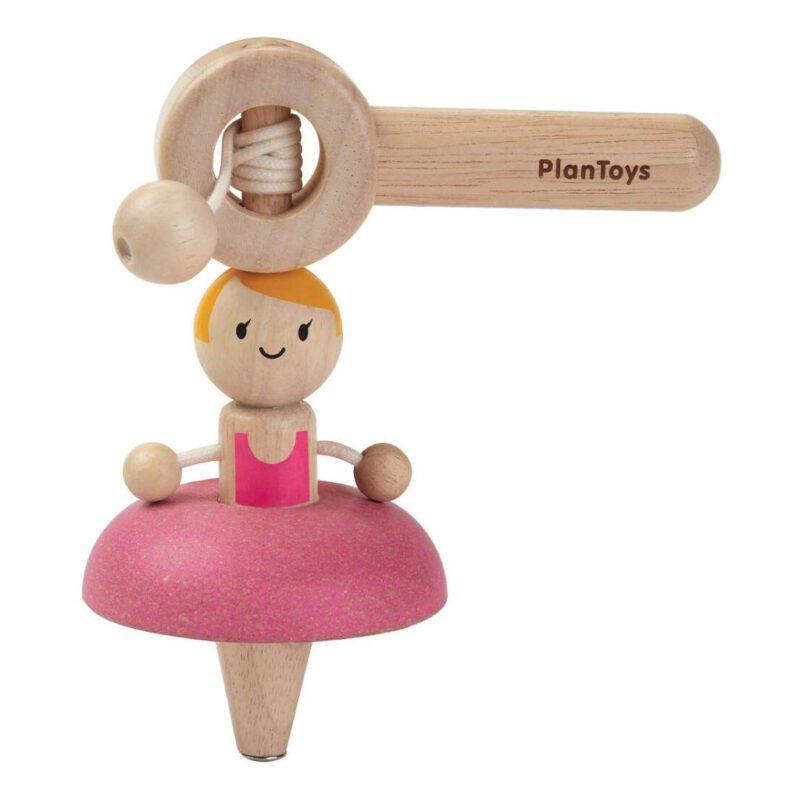 Ballet Tol Plan Toys Plan-4005194
