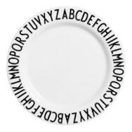 Letter Bord Melamine Design Letters Brood ABC Alfabet Jongen Meisje Desi-20201001