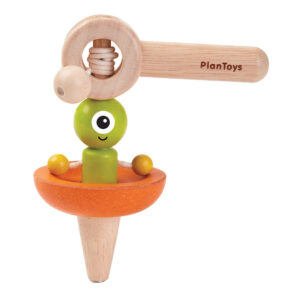 Ruimteschip Tol Plan Toys Plan-4005195