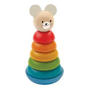 Stapel Ringen Plan Toys Plan-4005681