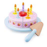 Verjaardag Snijtaart New Classic Toys Newc-10628