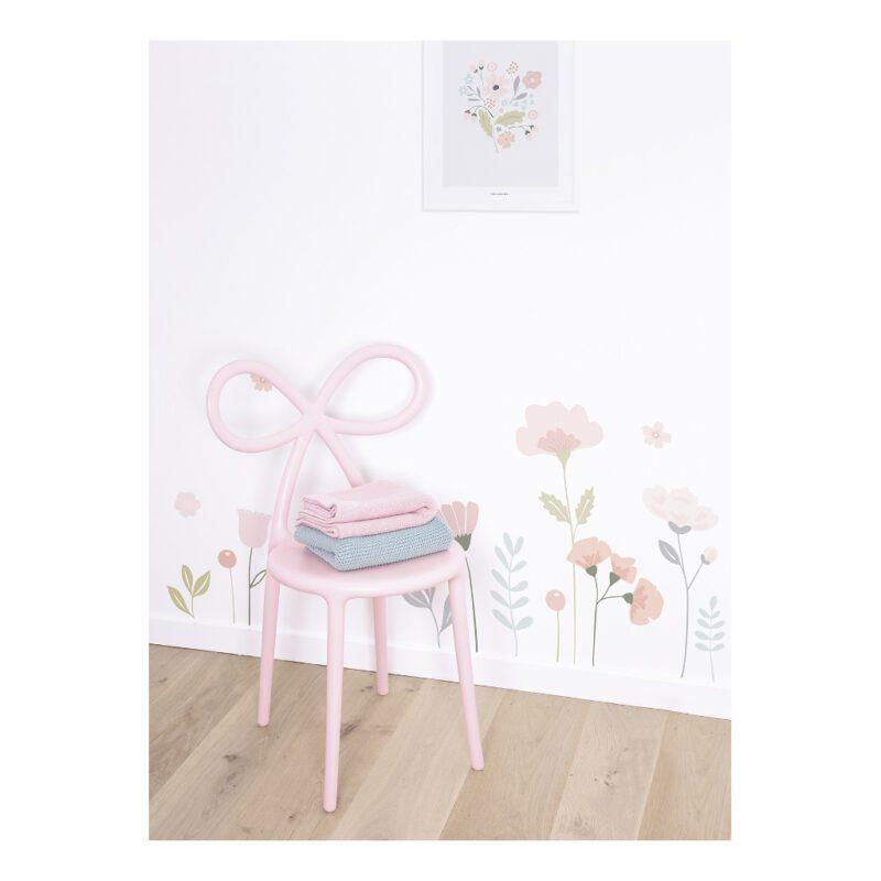Flowers Stems Sticker Xl | Bloom | Lilipinso