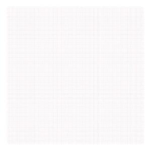 Grid Pink On White 0.5Cm Behang | Millimétré | Lilipinso