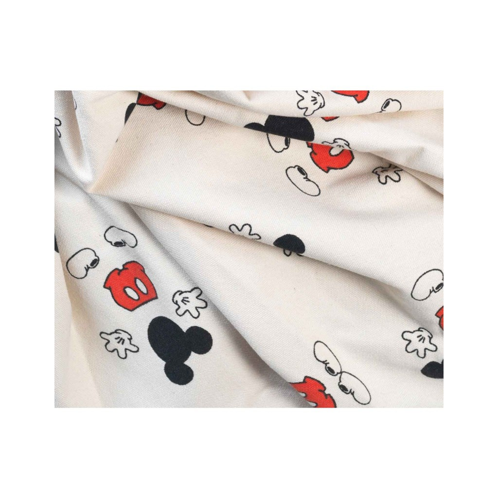 Mickey Cool Play And Go Motief Patroon Zak Tas Kleed Mouse Disney Play And Go Play-180799828