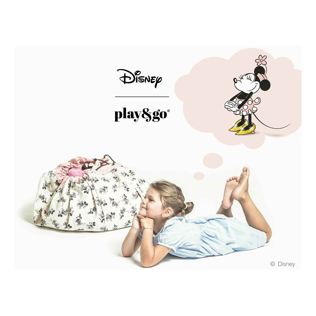Minnie Gold Play And Go Disney Fan Favoriet Play And Go Play-180799842
