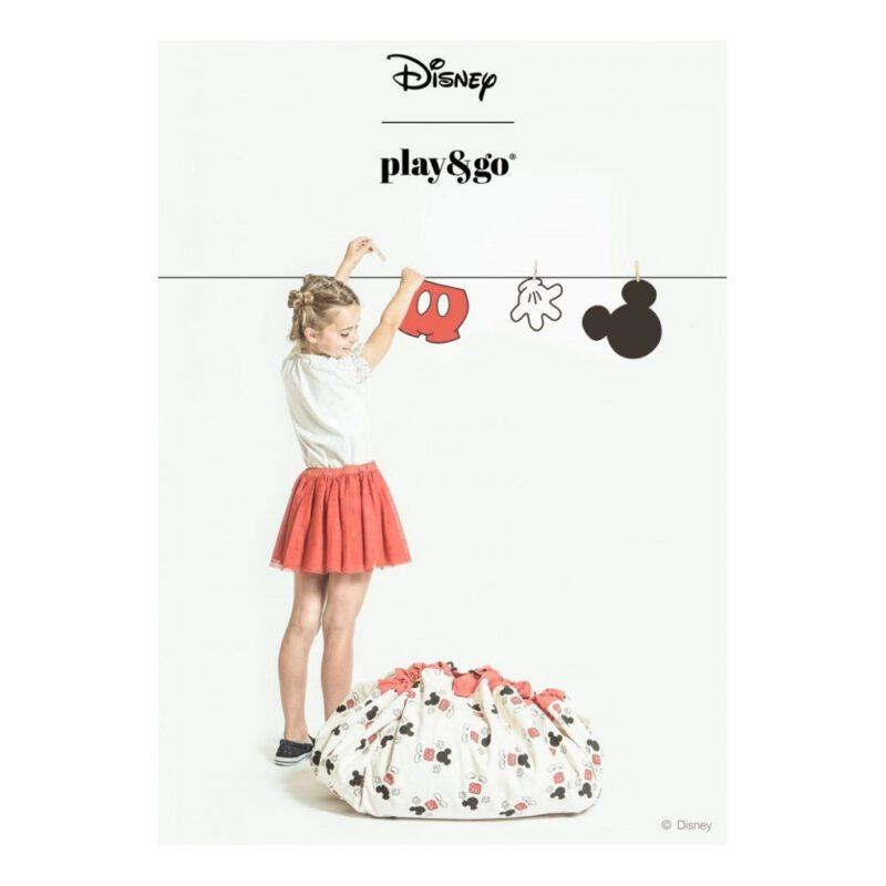 Minnie Gold Play And Go Waszak Speelkleed Opbergtas Play And Go Play-180799842