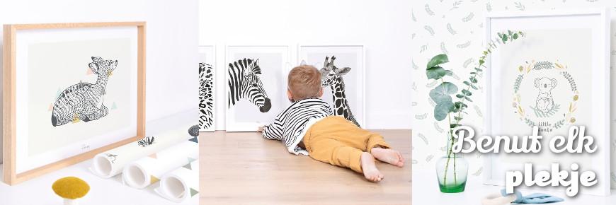 Poster Kinderkamer Kopen