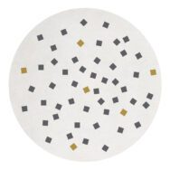 Small Squares Vloerkleed | Enchanted | Lilipinso