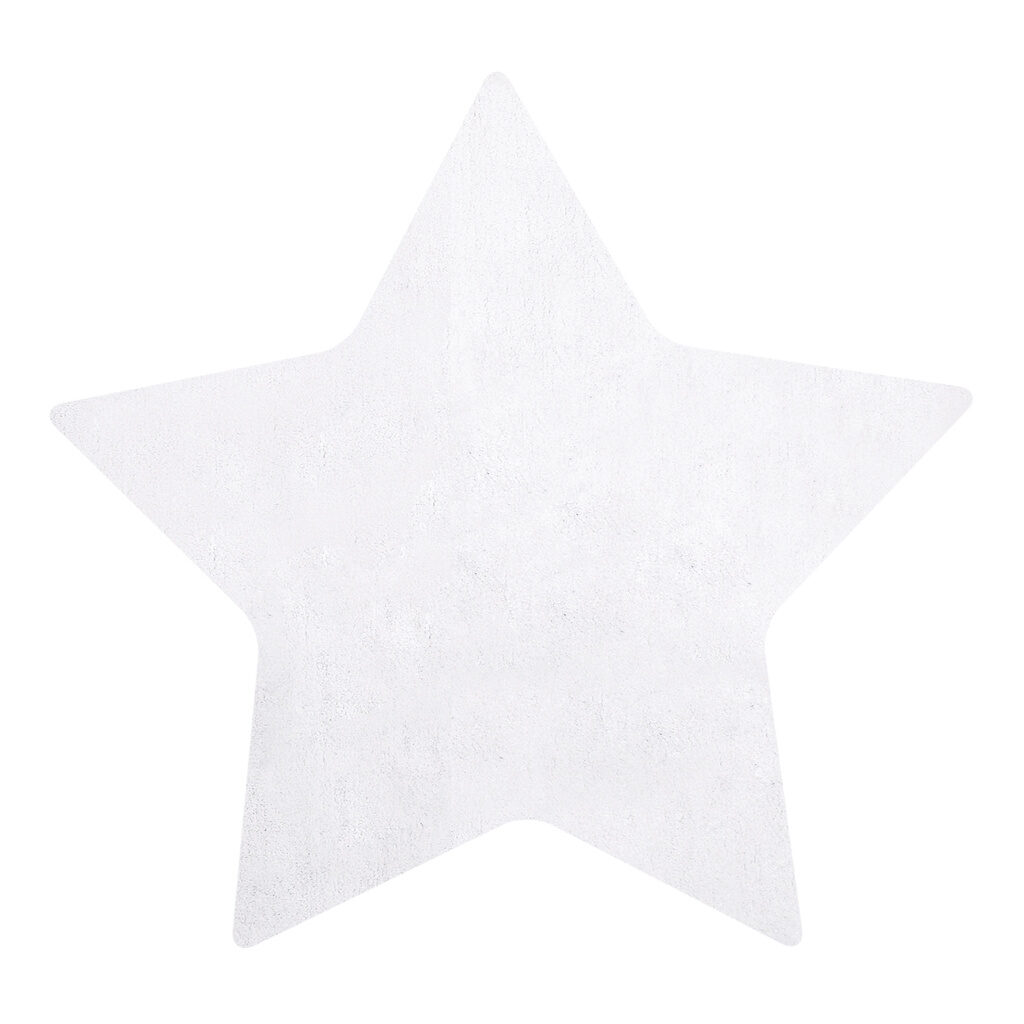 Ster Whisper White Vloerkleed | Hello Little | Lilipinso