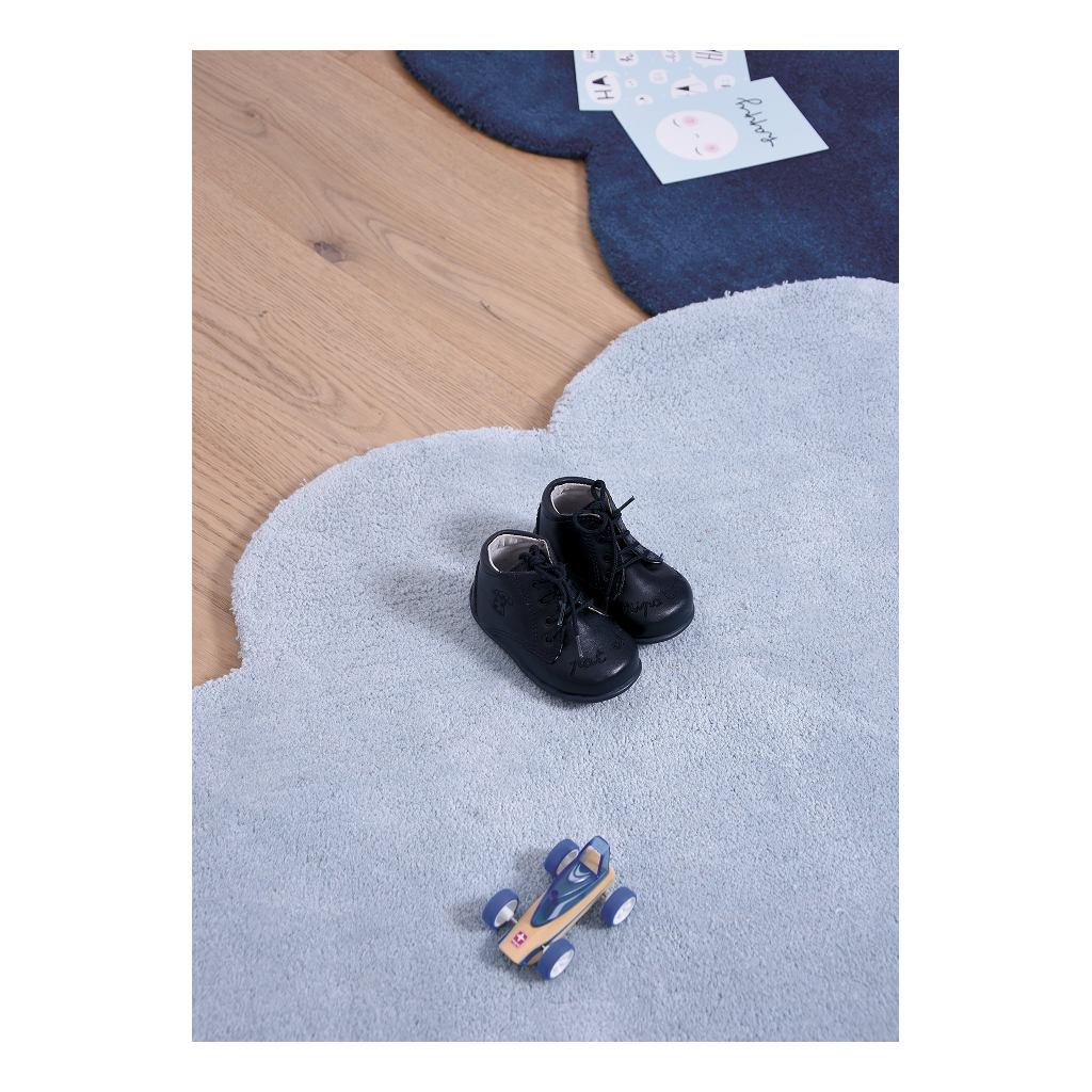 Wolk Baby Blue Vloerkleed Nuages Lilipinso Verschillende Kleuren Lili-H0348