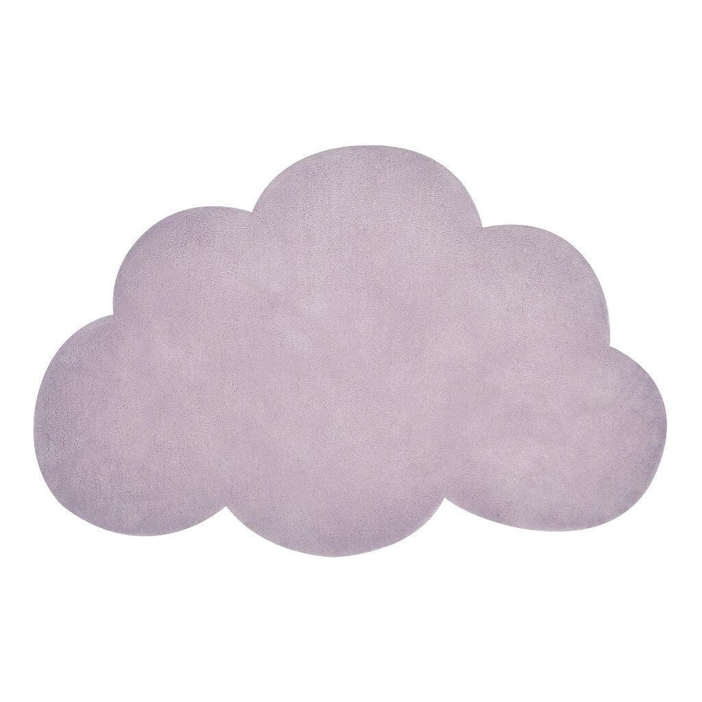 Wolk Burnished Lilac Vloerkleed Nuages Lilipinso Verschillende Kleuren Lili-H0356