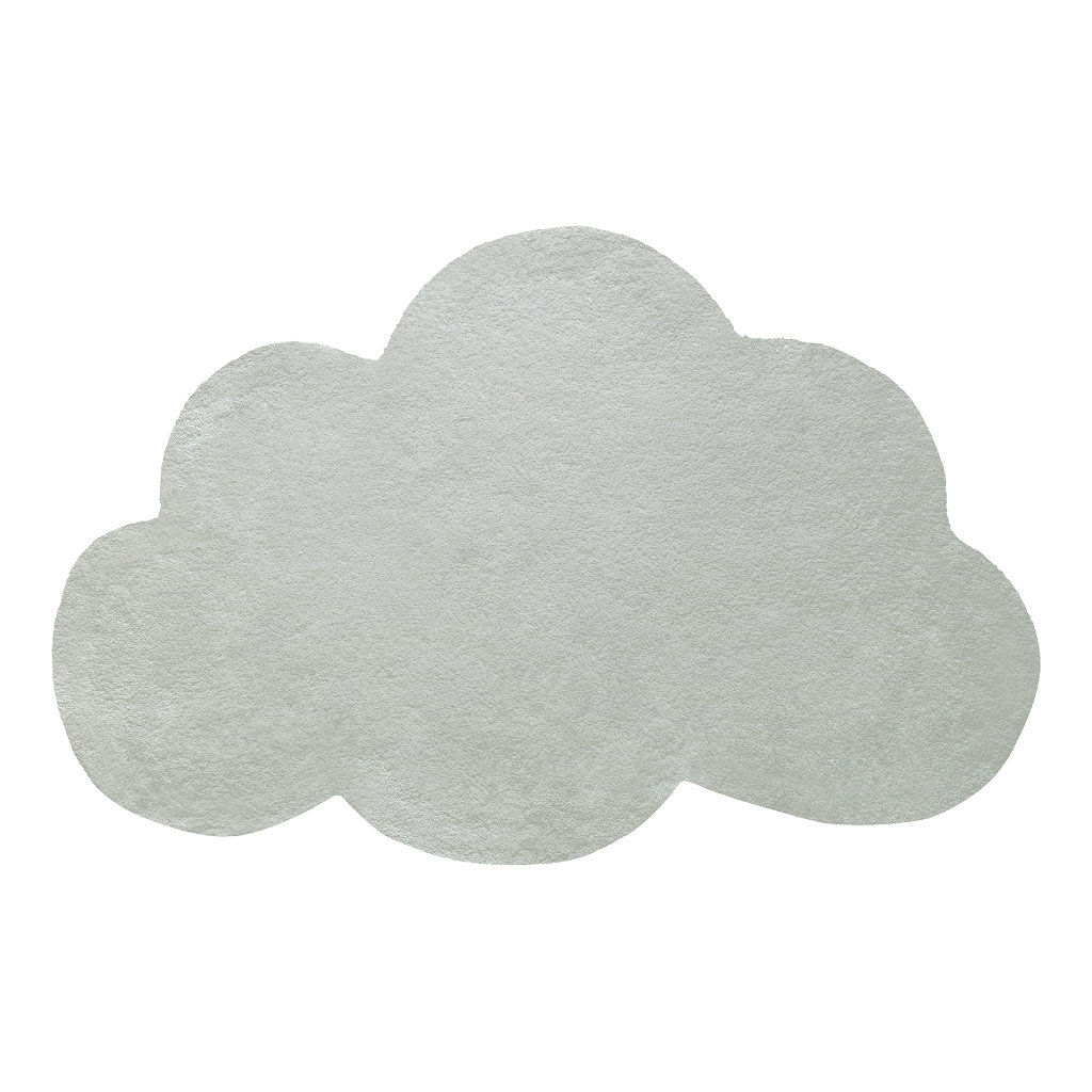Wolk Mercury Vloerkleed Nuages Lilipinso Speelkleed Babykamer Lili-H0358