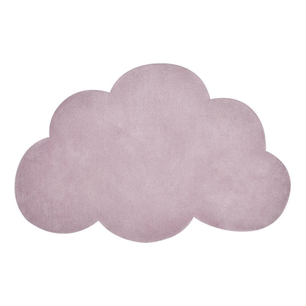 Wolk Pink Smoke Vloerkleed Nuages Lilipinso Wolkje Babykamer Speelkamer Lili-H0353