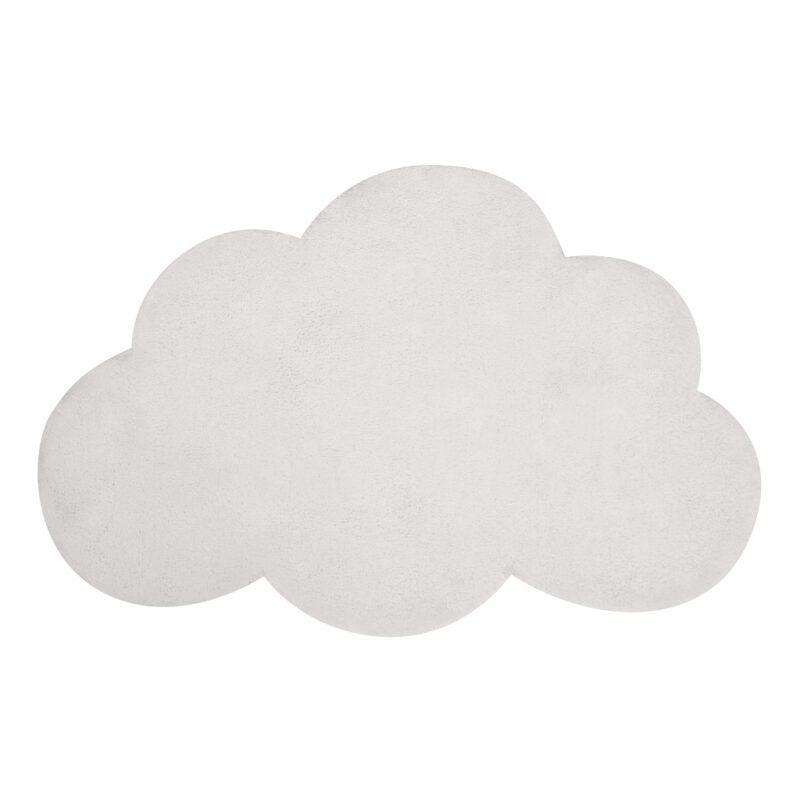 Wolk Whisper White Vloerkleed Lilipinso Speelkamer Lili-H0271