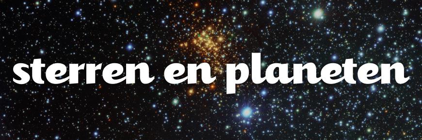 Speelgoed Sterren Planeten