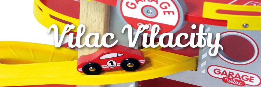 Vilac Vilacity Speelgoed Collectie