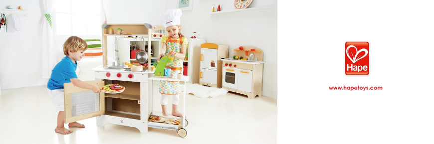 Hape Keuken