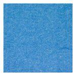 Brandvertragende Vloermat 2 X 3 M Blauw Vloerkleed Edup-110296