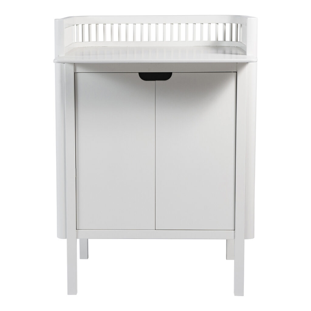 Commode Wit Sebra sebr-2001303