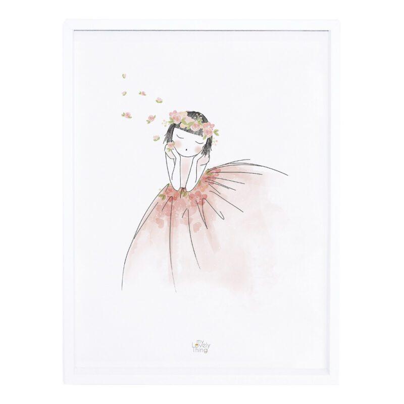 Reveries Poster Rosae Lilipinso QIDDIE.com lili-P0216C