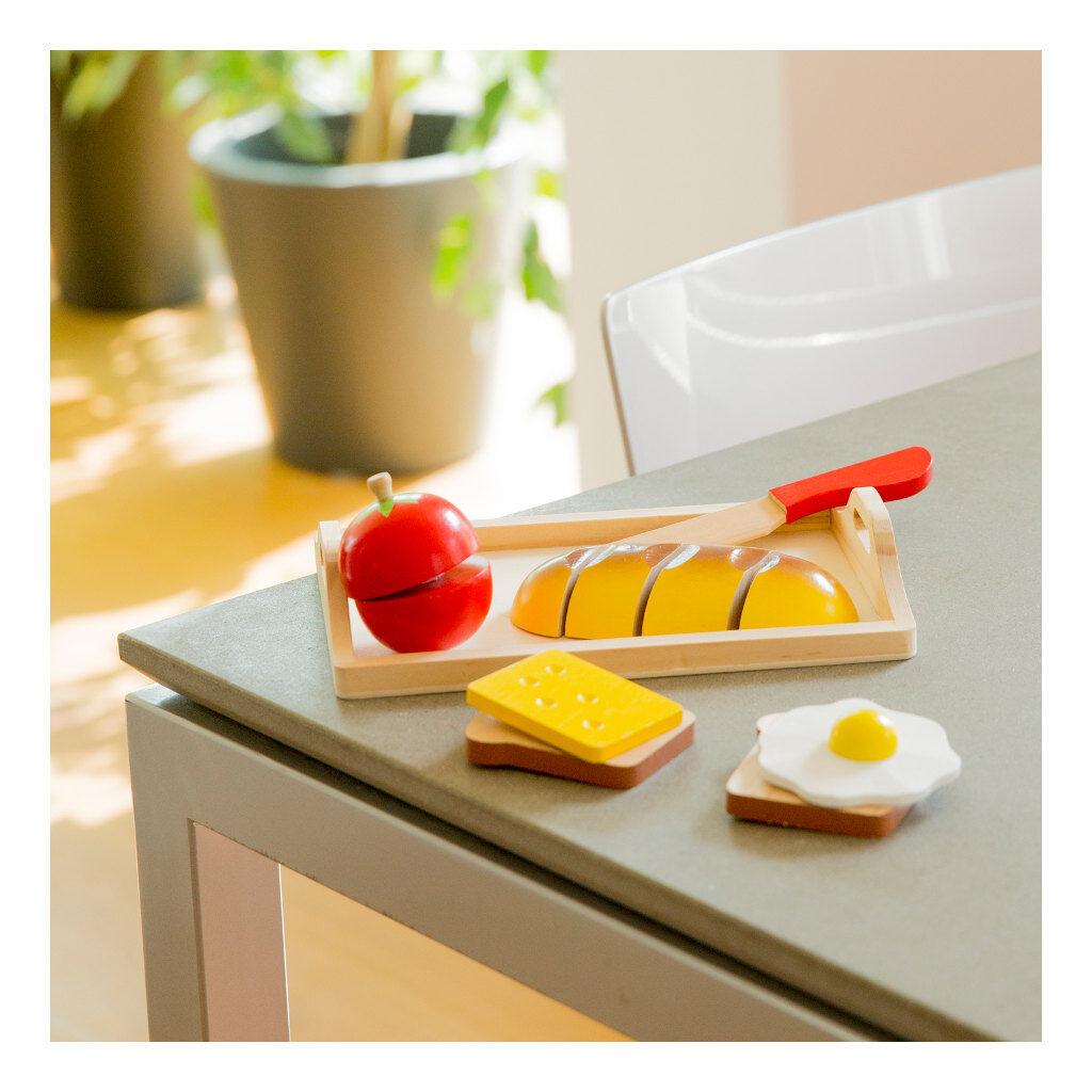 Bon Appetit Ontbijtset New Classic ToysVerwennen newc-10582
