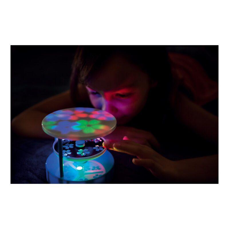 Caleidoscoop Met Licht Maken Met Kind 4M 4Msp-5603382