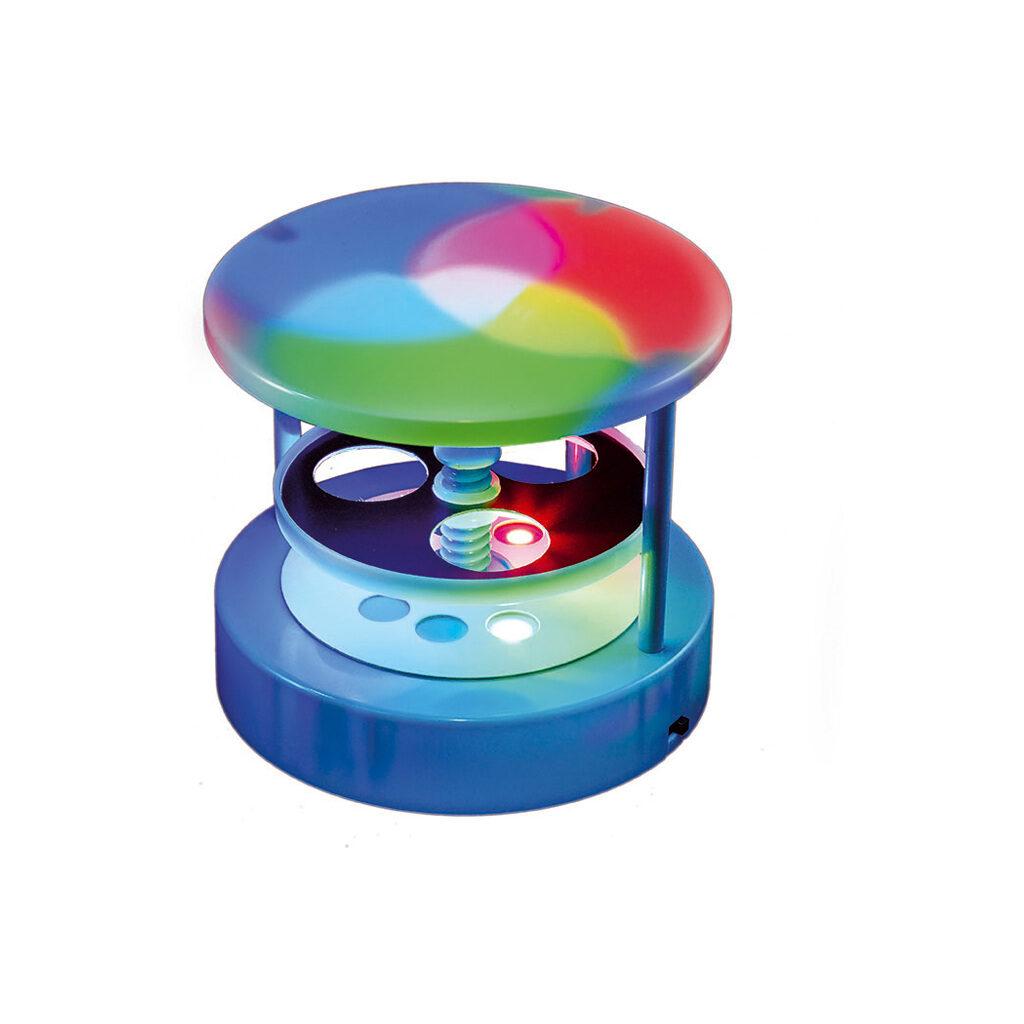 Caleidoscoop Met Licht Maken Ontdek Jongens Meisjes 4M 4Msp-5603382