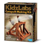 Catapult Maken Doos Verpakking 4M 4Msp-5603385