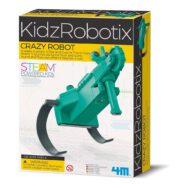 Gekke Robot Maken Doos Verpakking 4M 4Msp-5603393