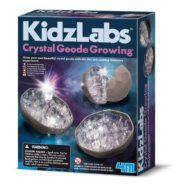Holle Geode Kristal Maken Doos Verpakking 4M 4Msp-5603919